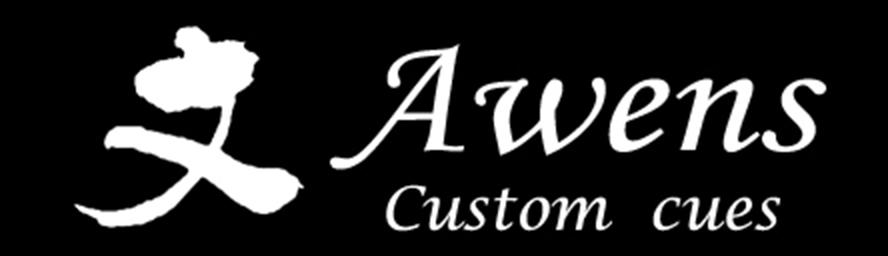 Awens custom cues & KF cues